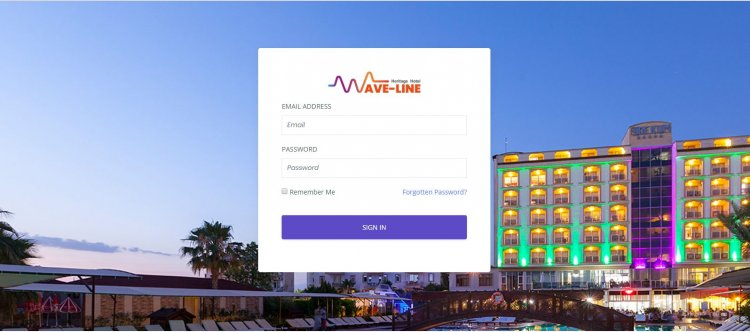 Hotel and Lodge Management System Script
