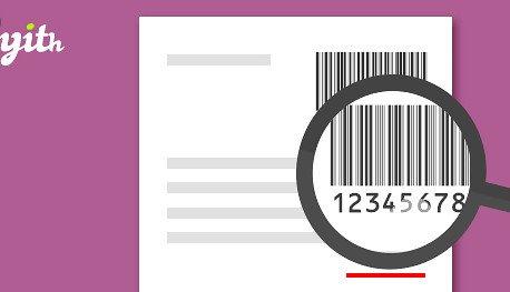 YITH WooCommerce Barcodes Premium v1.2.9 FREE