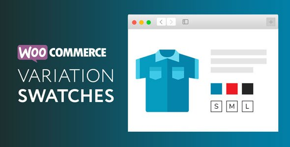 WooCommerce Variation Swatches Pro v1.1.5 Nulled