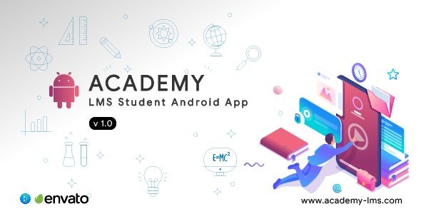 Academy Lms Student Android App Free