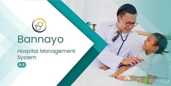 Bayanno Hospital Management System Nulled