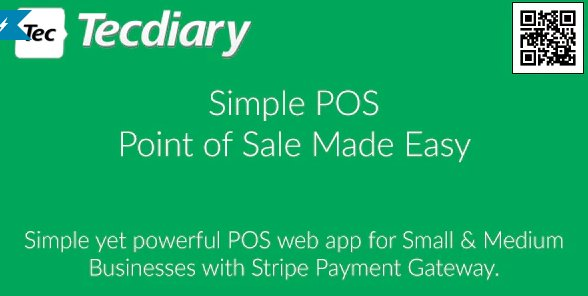 Simple POS - Point of Sale Made Easy v4.1.0 Nulled