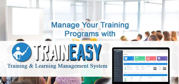 Training & Learning Management System - TrainEasy v3.2 Nulled