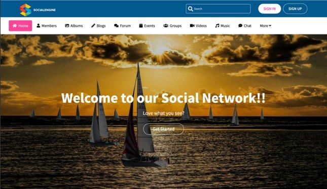 SocialEngine v5.1.0