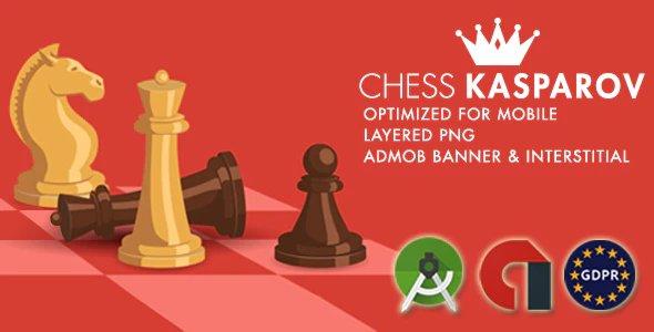 Chess Kasparov 2D New