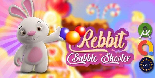 Rebbit bubble android studio