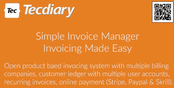 Simple Invoice Manager - Invoicing Made Easy v3.6.11 Nulled