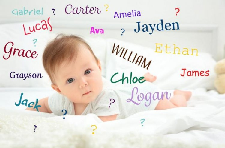 Baby Names Database