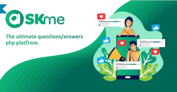 AskMe - The Ultimate PHP Questions & Answers Social Network Platform v1.1 Nulled