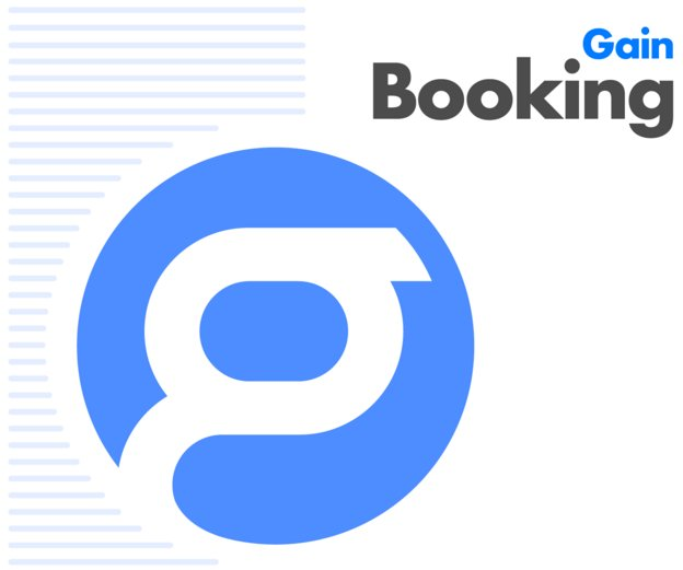 Gain Booking v1.1.3 Nulled