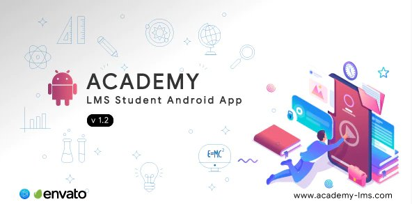 Academy Lms Student Android App v1.2