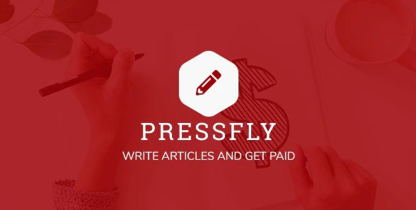 PressFly - Monetized Articles System v2.2.1 Nulled