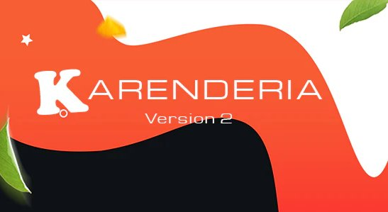 Karenderia App Version 2 v1.5.5 Nulled