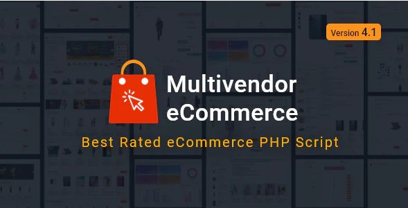 Active eCommerce CMS v5.4.4 Nulled