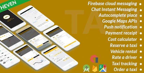 On Demand Taxi & Vehicle Rental   Complete Solution v1.0