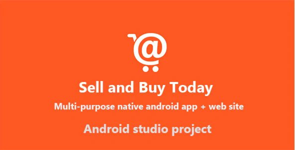 Sell and Buy Today (App and Website OLX clone) v2.5 Nulled