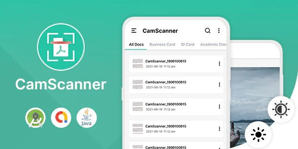 Cam Scanner - Android App with Admob Ads 08.2021 Nulled