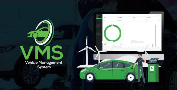 VMS - Vehicle Management System v3.1